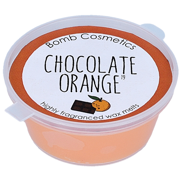 Vosk v kelímku Chocolate Orange Mini Melt