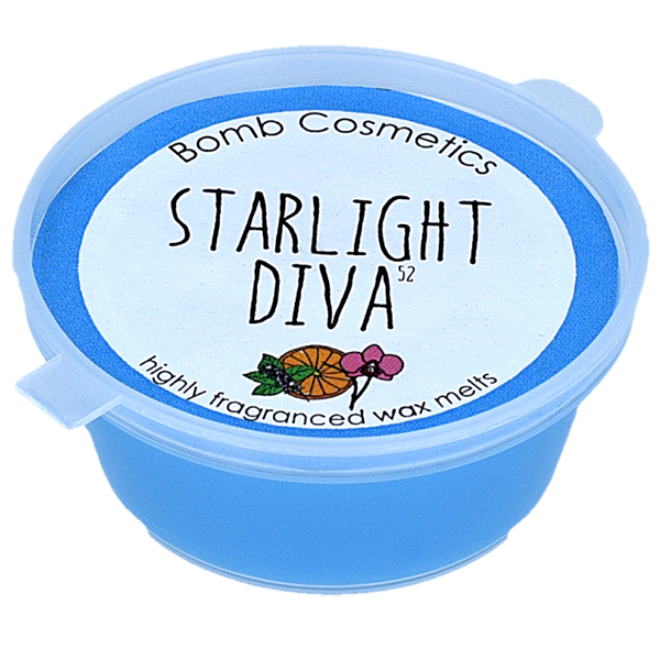 Vosk v kelímku Starlight Diva Mini Melt