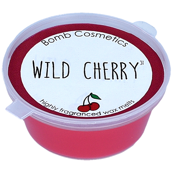 Vosk v kelímku Wild Cherry Mini Melt