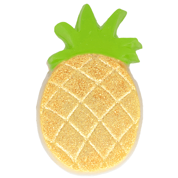 pineapple-crown